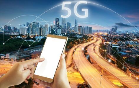 中国移动:今年至少建5万个5G基站