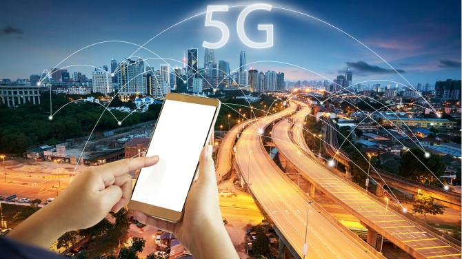 """中国移动发布""""5G+""""  2019年基站建设料超5万个"""
