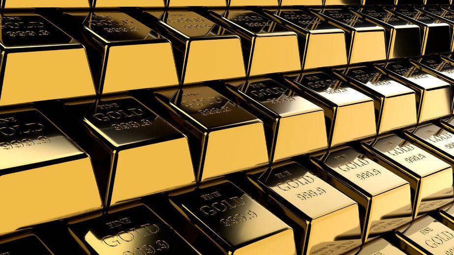 25日国际黄金价格微涨