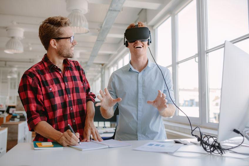 5G技术助力 云游戏板块投资机会显现
