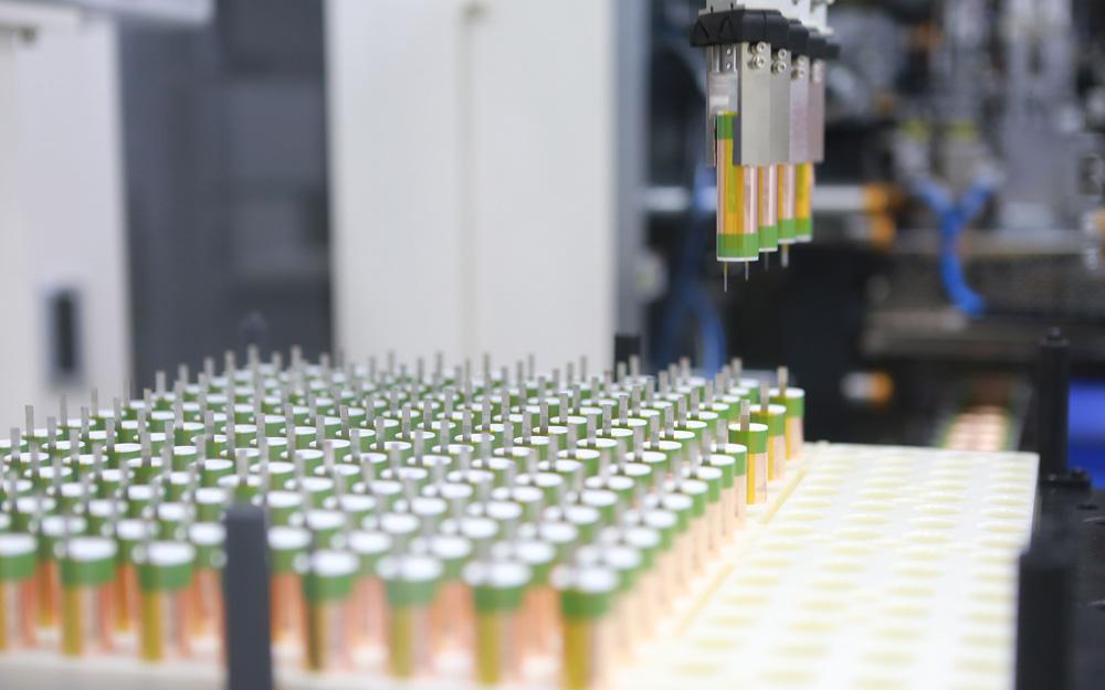 锂电池超级工厂将开建 欧洲欲夺回动力电池主导权