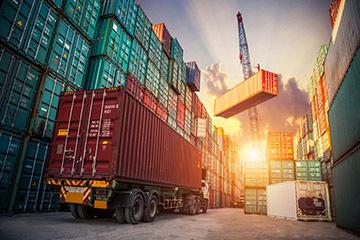"""中國與""""一帶一路""""沿線國家經貿合作水平不斷提升"""