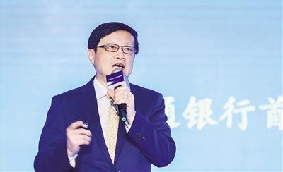 2019中国上市房企百强峰会: 房地产市场好于预期更趋健康