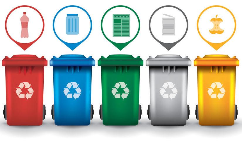 两部委将继续投入213亿元稳步推进垃圾分类工作