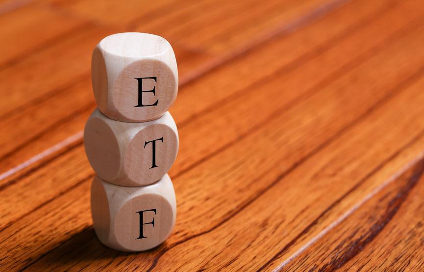 ETF份額與規模雙爆發 半年規模激增1164億元