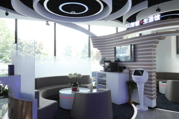 太阳神娱乐银行5G智能+生活馆背后隐藏的数学运算你都知道吗?