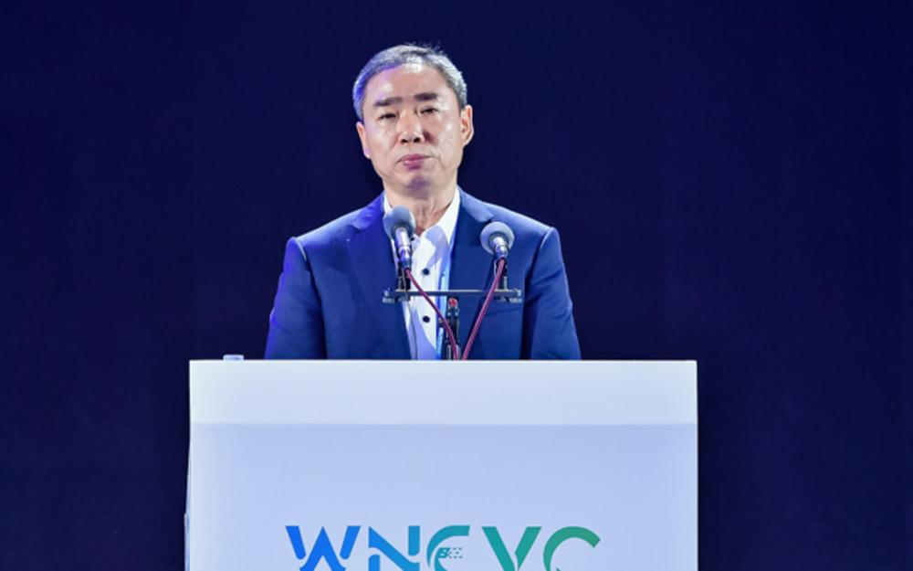 辛国斌:正在制定2021-2035年新能源产业发展规划
