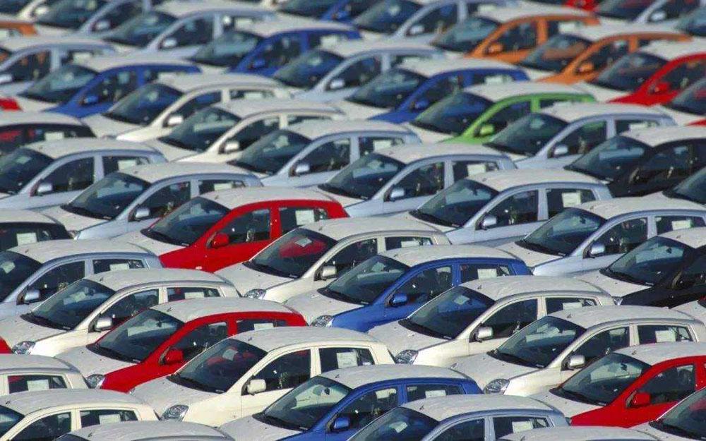 """报告称7月汽车""""换挡期""""销量将下滑"""