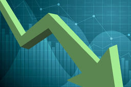 COMEX 8月黄金期价小幅下跌