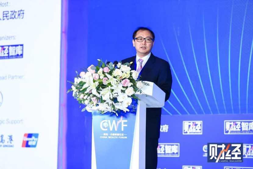 王庆:中国经济或在三四季度企稳甚至反弹