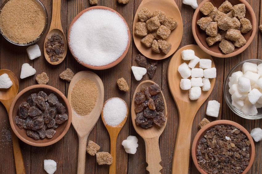 甜蜜的爆发:白糖期价创逾两个月新高