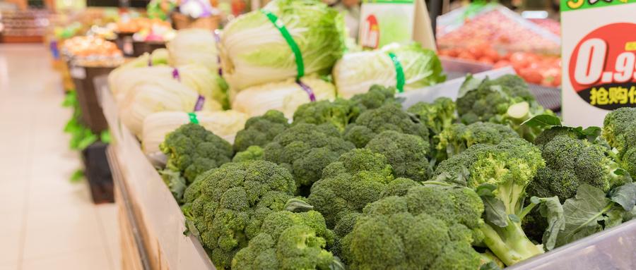 水果和猪肉价格延续升势 6月CPI或进一步反弹