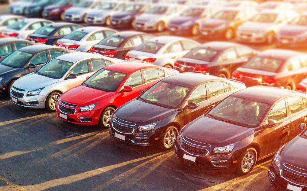 【月度分析】2019年6月份全国乘用车市场分析