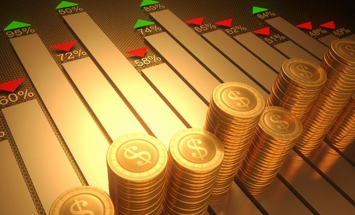 世界黄金协会:全球央行黄金净购买量同比大增73%