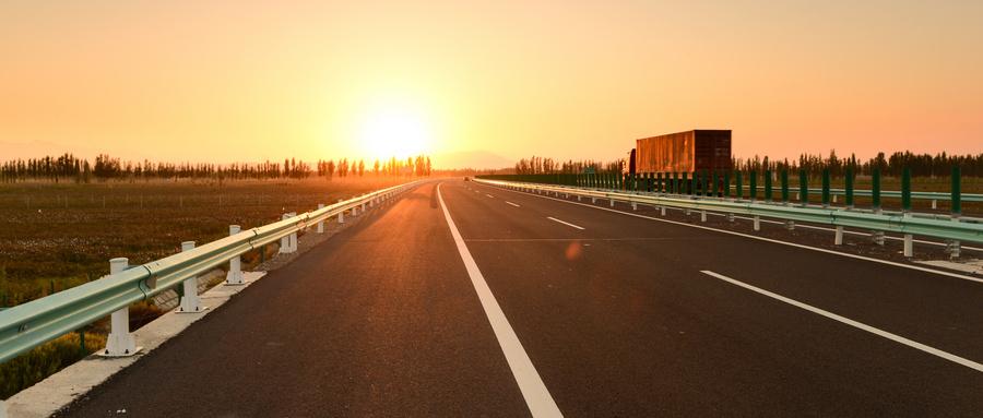 京雄高速下半年開工 建成后一小時可從北京到雄安