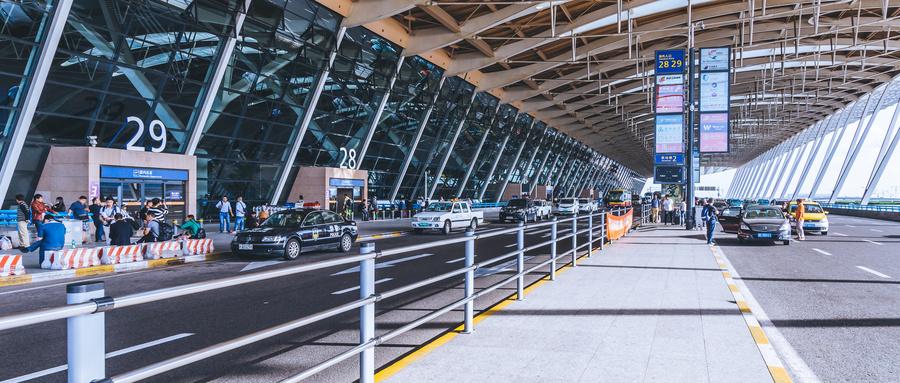 太阳神娱乐民航局与上海签署战略合作协议 助力打造长三角世界级机场群