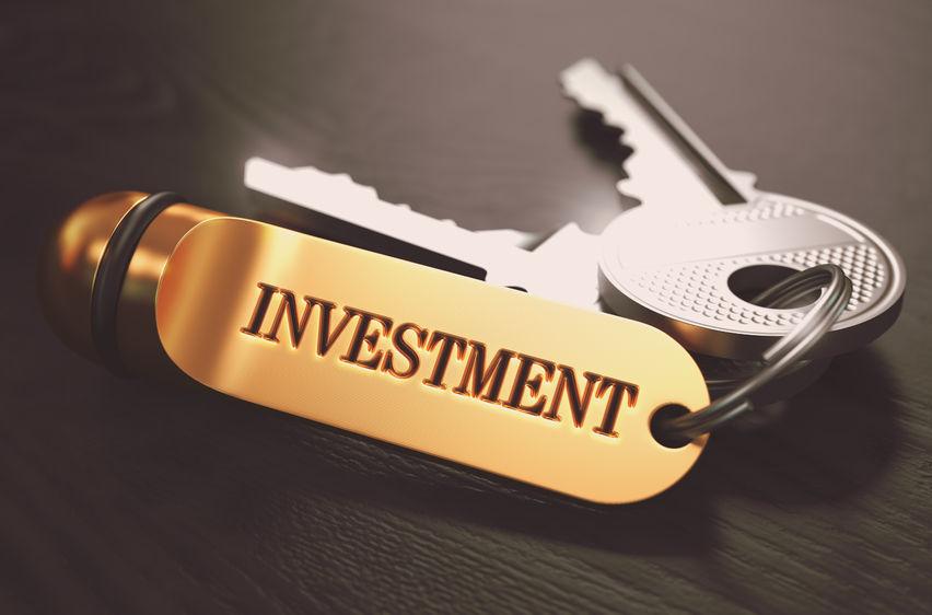 2019年1—6月份全国固定资产投资(不含农户)增长5.8%