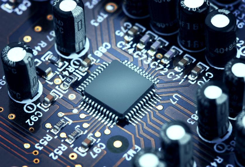 中微公司:百亿级别估值对标国际一流半导体设备企业