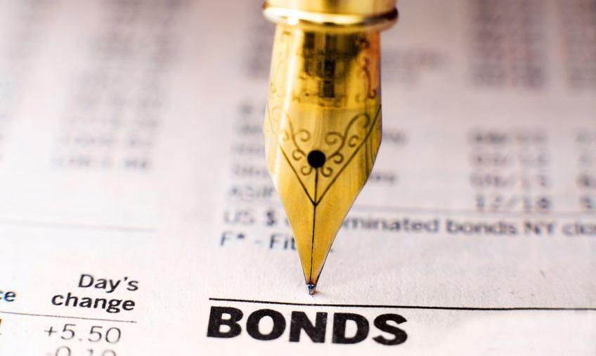 中银国际:债市收益率恐难突破前低