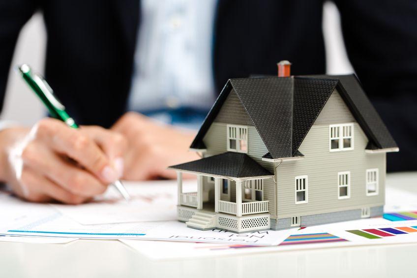 华泰证券:优质房企业绩释放中 继续看好地产股板块机遇