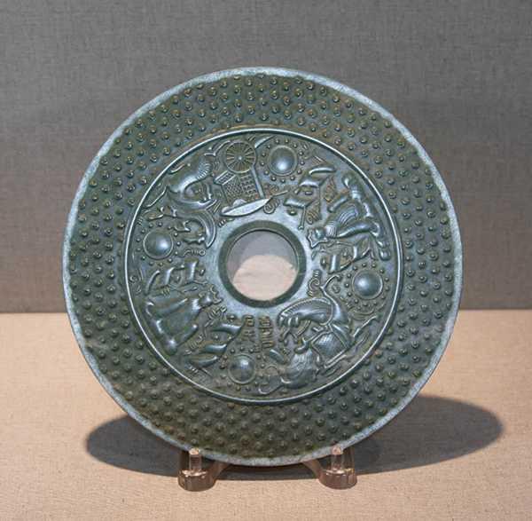 收藏投资导刊│下高古玉珍藏看中国传统文化之技术魅力