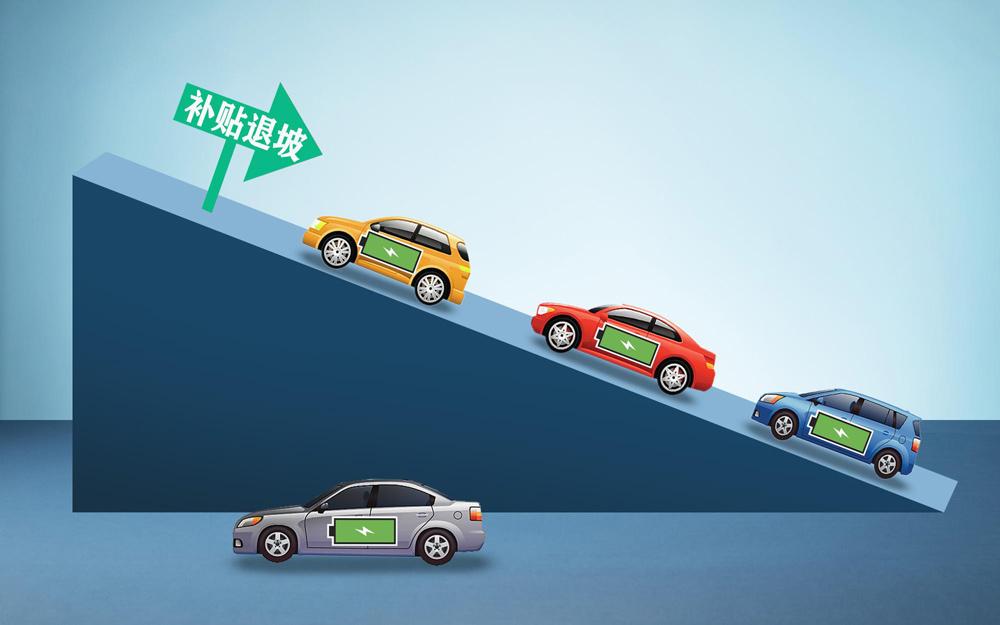 上半年新能源汽车重磅政策盘点