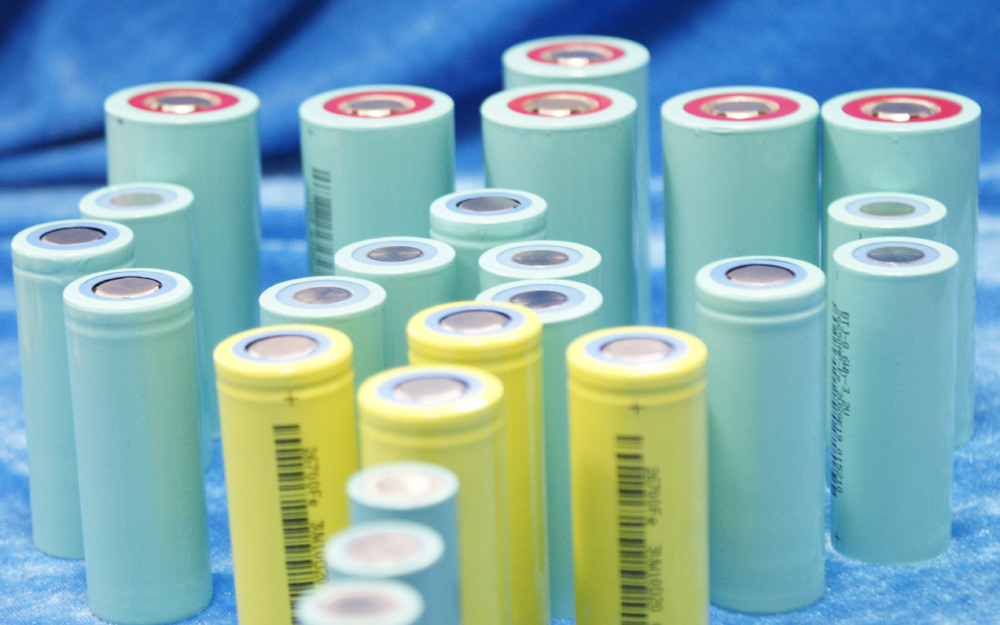 美国UL新能源汽车大电池实验室落户常州