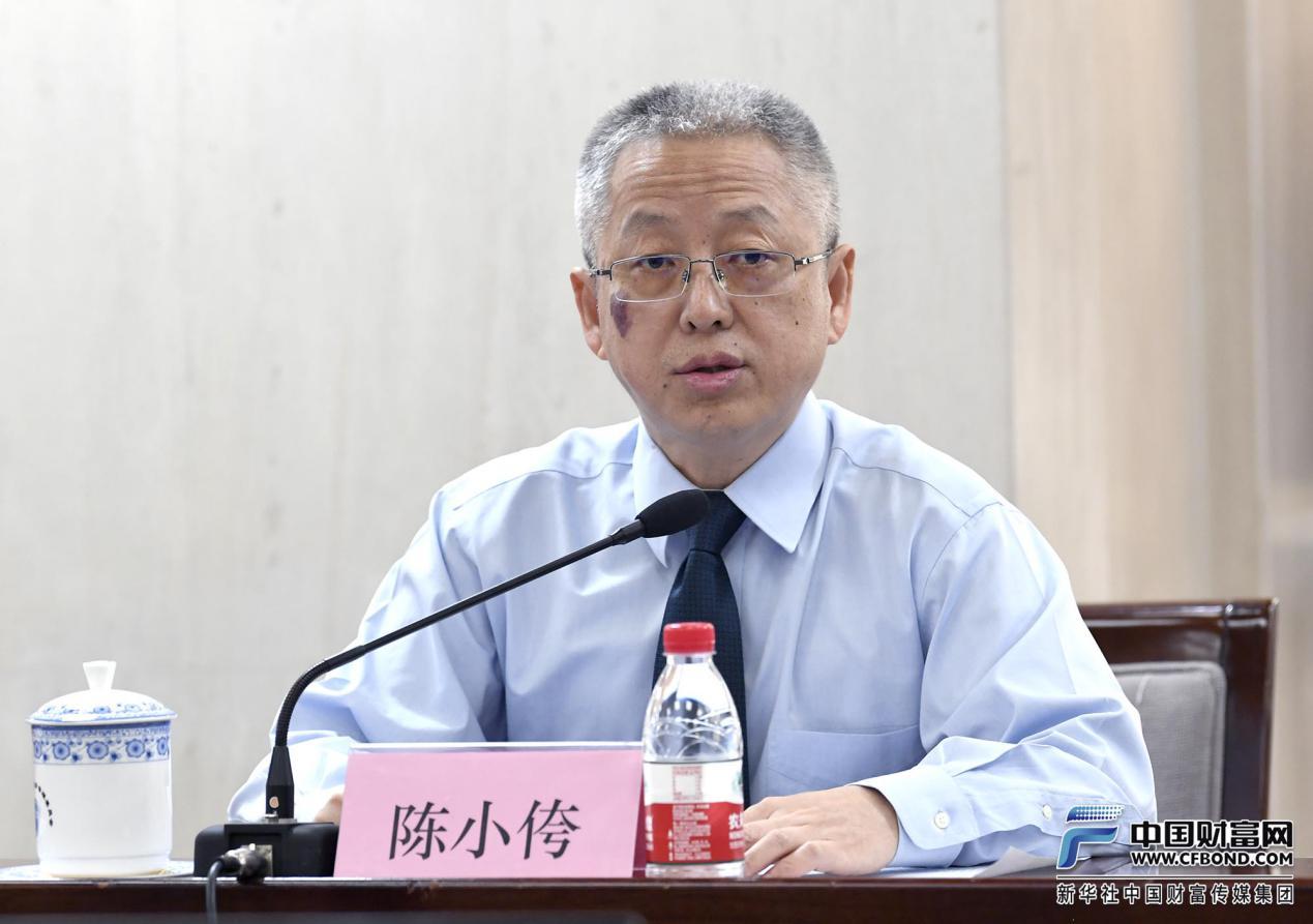 中国东方:截至6月末不良资产余额超2000亿元