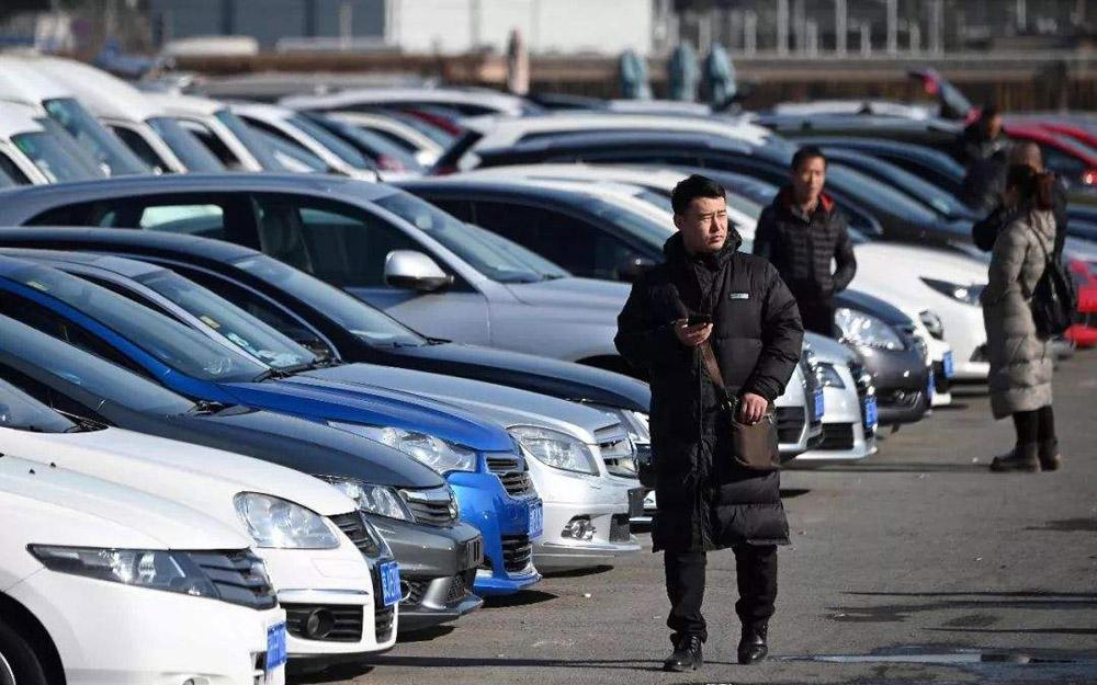 二手车市场增速放缓 二手轿车供需两端稳居第一