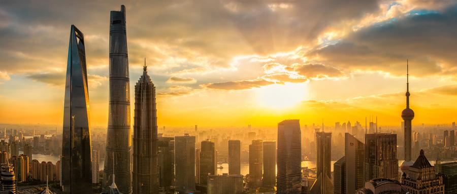中国首家科创企业总部服务园落户上海