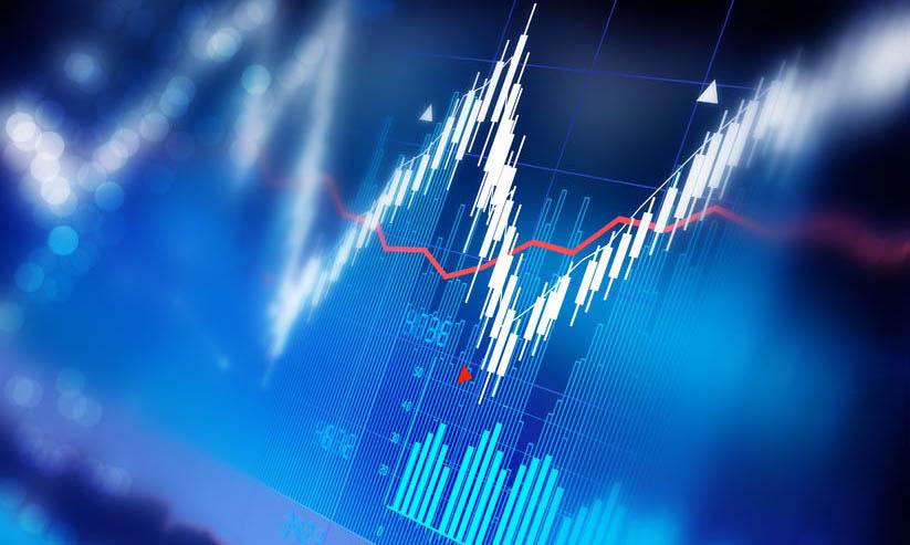 美联储降息预期推动美国股市震荡走高
