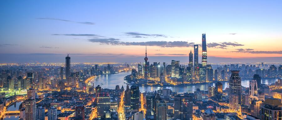 上海青浦:探路高质量发展,尽享一体化红利