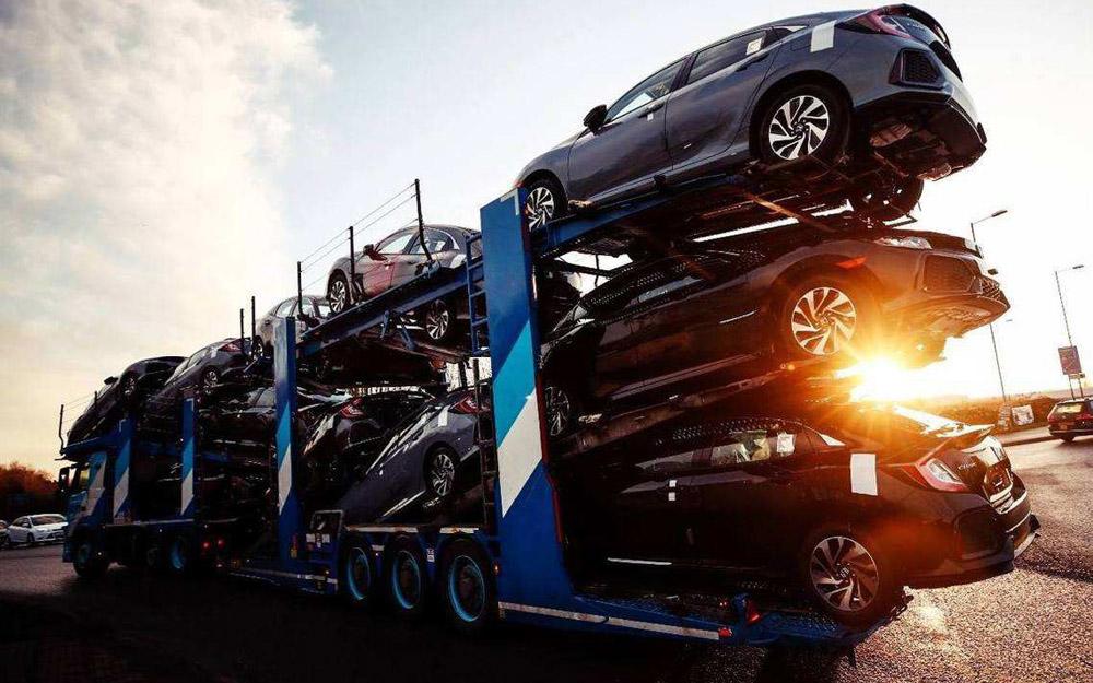 """""""脱欧""""不确定性致英国上半年汽车产量同比大跌"""