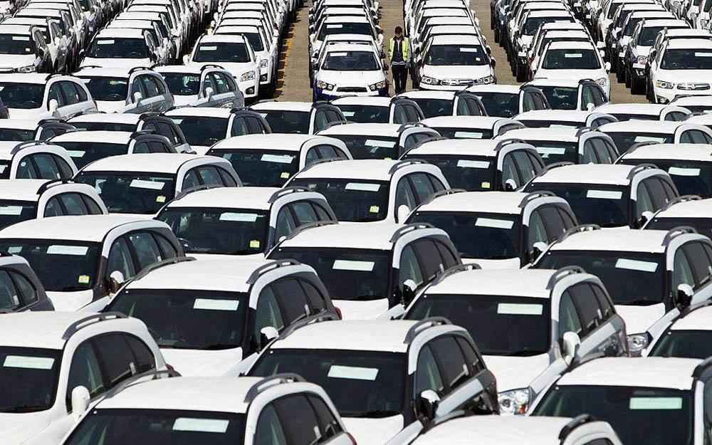 从增速下滑到销量下跌 SUV面临的市场情况有多严峻