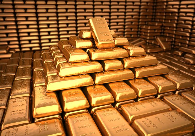 上半年我国黄金产量180.68吨  黄金消费量523.54吨