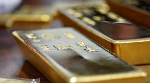 沪金期货及贵金属概念股携手大涨