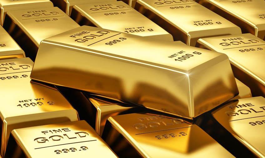 多只黄金概念股涨停 黄金资产受追捧