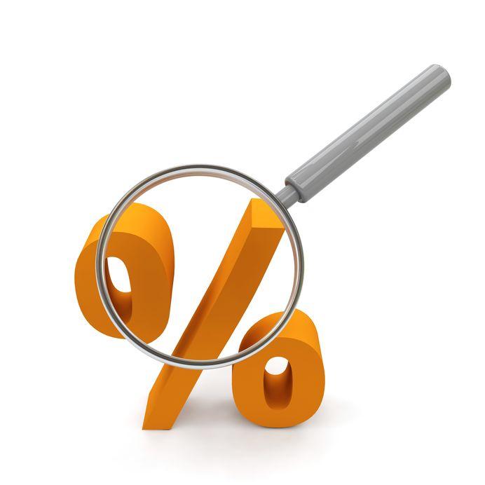 二线城市房贷利率上调 房贷利率区间波动或成常态