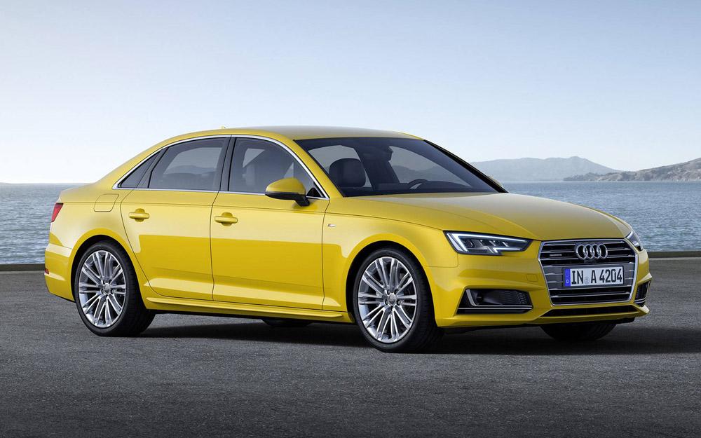 一汽-大众汽车有限公司召回部分国产奥迪A4L汽车