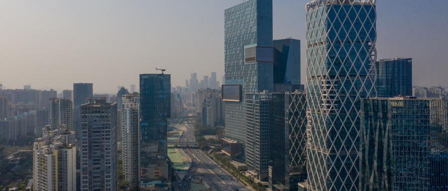 光弘科技第三工业园正式奠基 预计项目年产5G手机4200万台