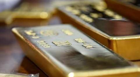 黄金珠宝概念股逆市拉升 鹏欣资源涨近6%