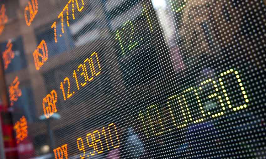 经济数据不佳 全球市场或延续动荡