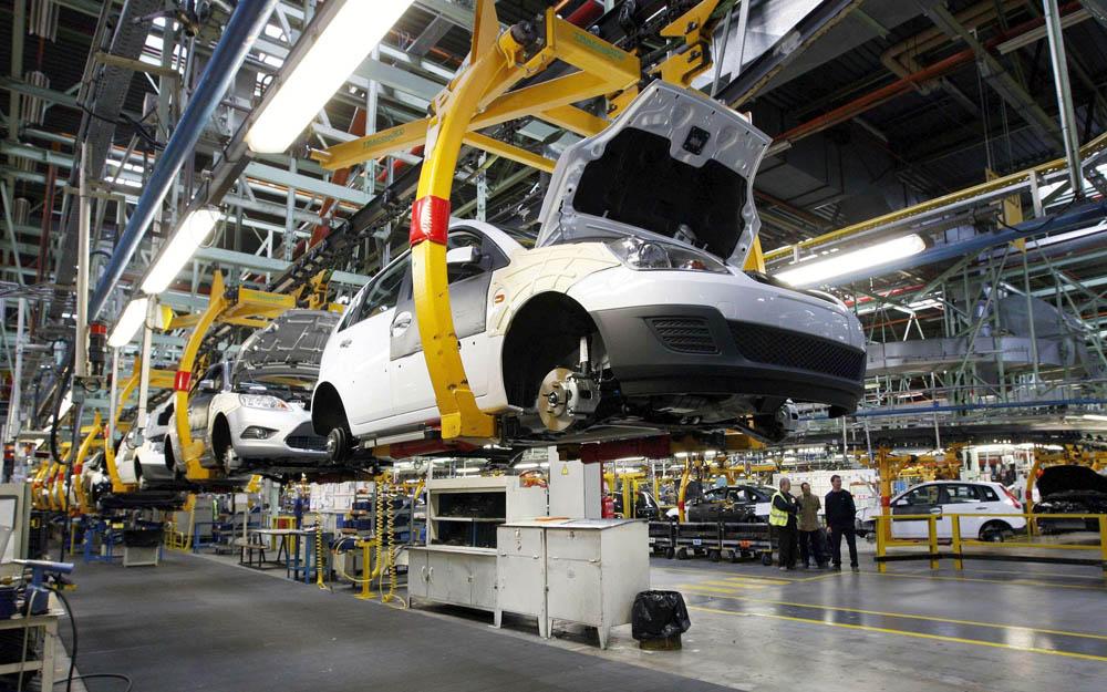 7月乘用车市场再度下滑 SUV出现同比正增长