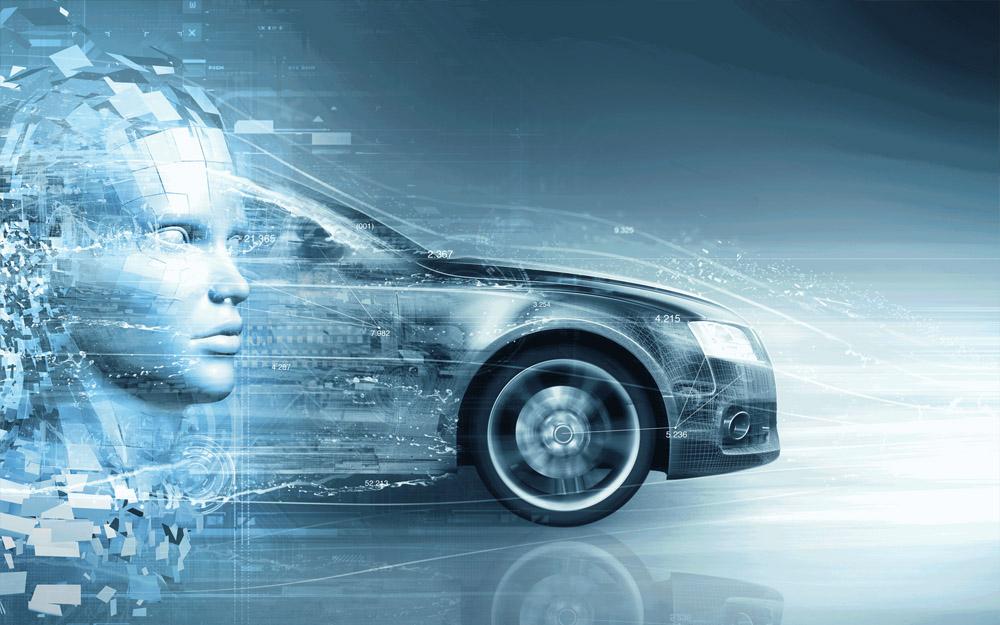 """AI+汽车""碰撞出多少种新可能?"