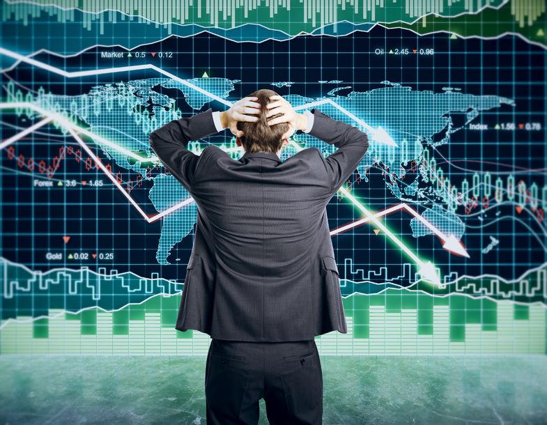 惨烈大崩盘!股市闪崩30%,更有汇率狂贬36%,这个国家发生了什么
