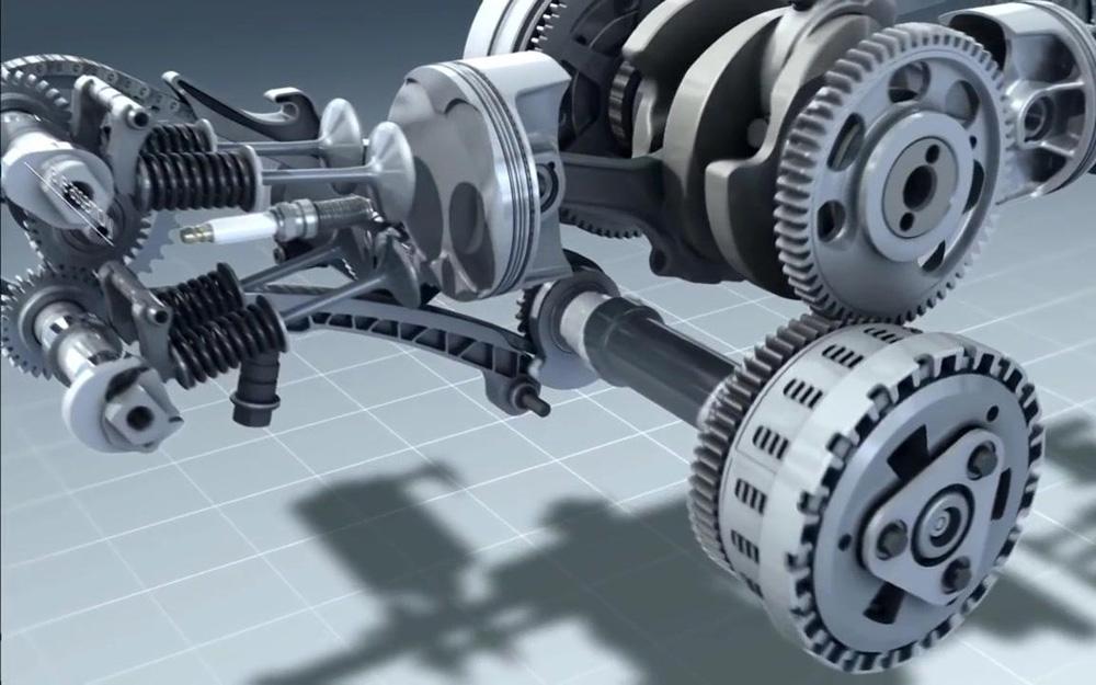 内燃机仍将是汽车主要动力