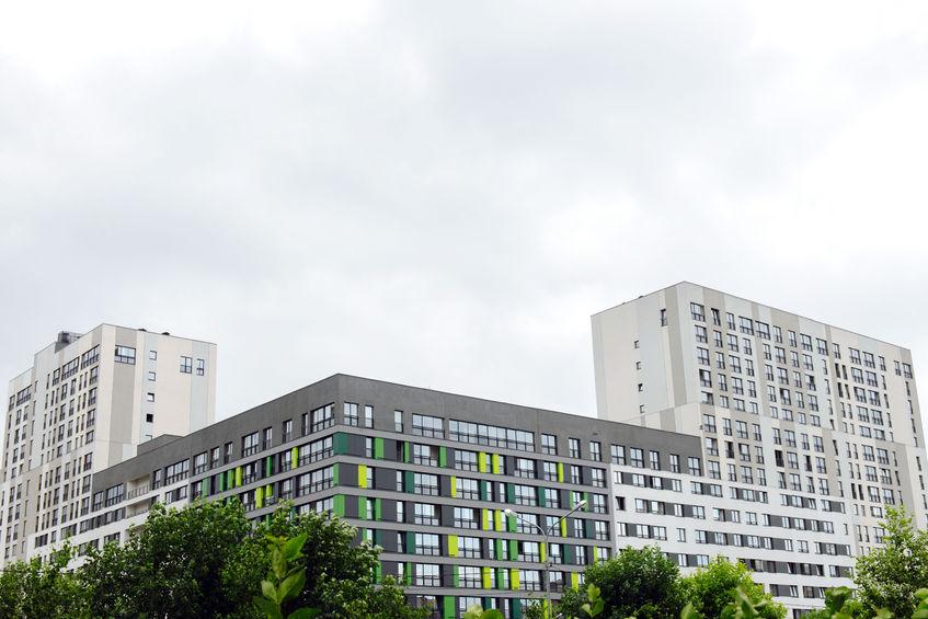 湖南:上半年商品房销售面积下降 房价基本稳定