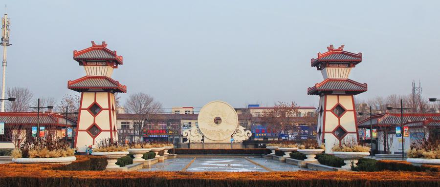 河北省出台做大做强农业优势特色产业行动方案