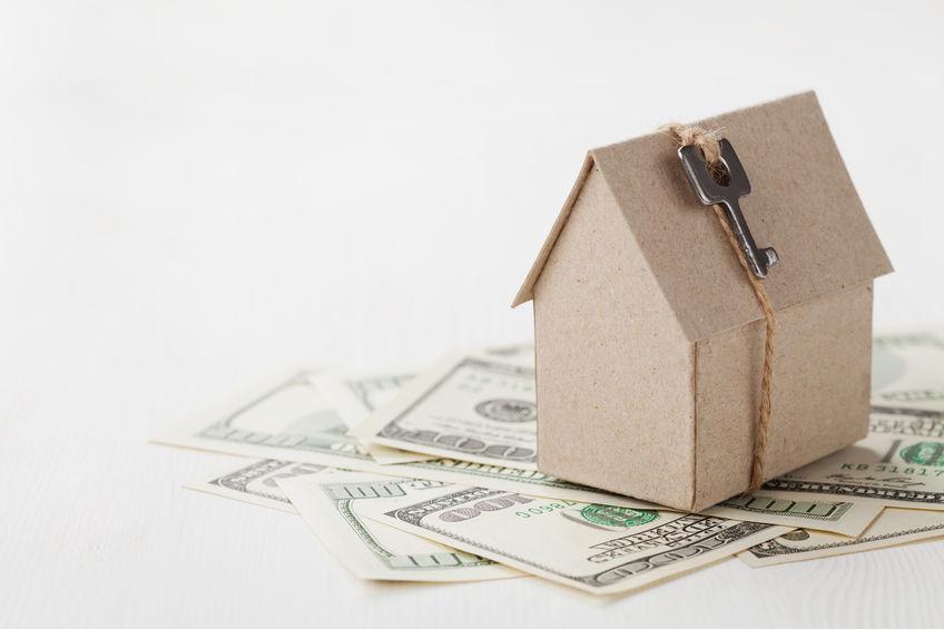 """負利率房貸""""童話""""并不美 避險資金急尋投資方向"""