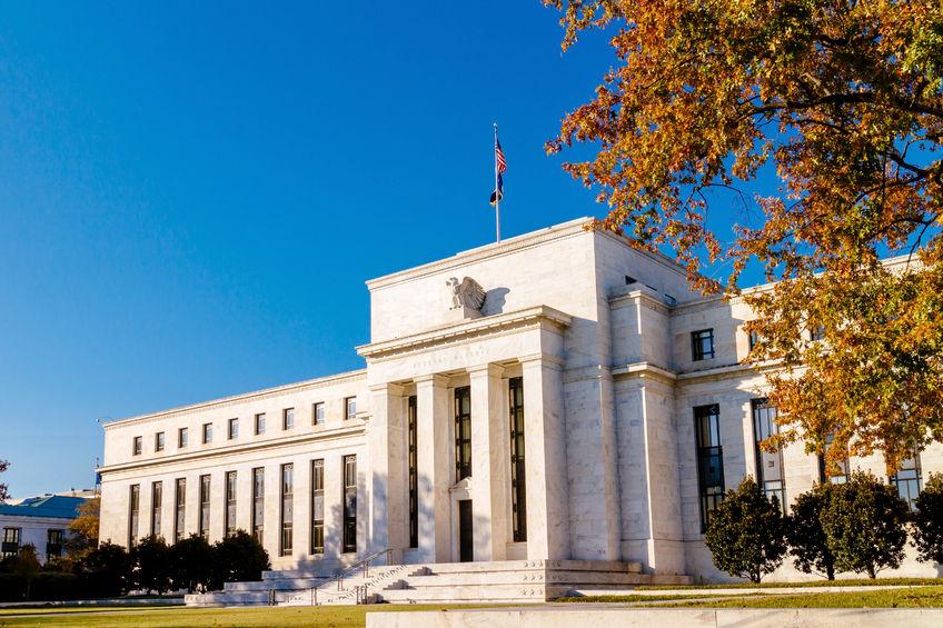 【財經觀察】美聯儲寬松預期強化